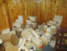 HUGE LOT OF BASEBALL CARDS 2500 CARDS ALL DIFFERENT MINT FREE SHIPPING