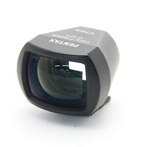 USED Pentax O-VF1 Optical Viewfinder for PENTAX Q+01 STANDARD PRIME From Japan