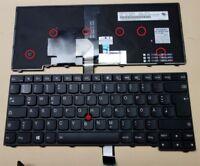 original Tastatur Lenovo thinkPad T440p T440S Backlight Keyboard 04X0113 CS13T
