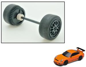 Scalextric 4 screw in light bulbs Porsche 911, Escort Mexico etc car spares.