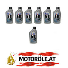7x1 Liter Mobil 1 Turbo Diesel 0W-40 Motoröl, MB-Approval 229.3