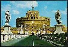 AA0470 Roma - Città - Ponte e Castel S. Angelo