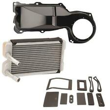 Heater Box Assembly Kit Small Block Chevy w/o AC