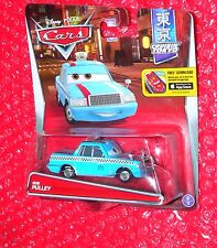 Disney Pixar Cars  BOB PULLEY  Cruisin' Tokyo #6   DHJ56    app logo