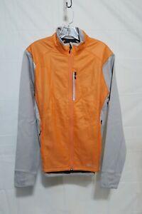 SUGOi Alpha Hybrid Jacket Nectarine Men's Small Retail $180