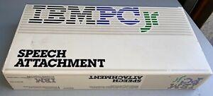 IBM PCjr Computer Speech Attachment