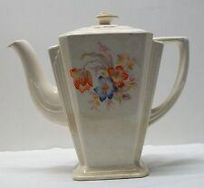 Royal China Teapot National Brotherhood Operative Pottery Potters Romance