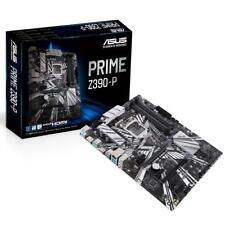 Asus PRIME Z390-P Intel LGA 1511 ATX Gaming Motherboard USB 3.1 Gen 2 DDR4 M.2