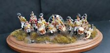 Fifes & Drums - Professionally Painted 54mm Scale