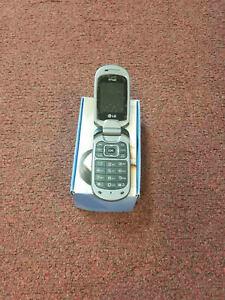LG VN150 Revere 3G Verizon Cell Phone
