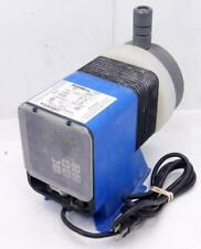 Pulsatron Model LMH8TA-WTCB-XXX Metering Pump, Series MP, 500 GPD @ 20 PSI