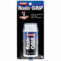 TOURNA ROSIN GRIP HAND RESIN BOTTLE - ABSORBS SWEAT & KEEPS HANDS DRY - RRP £15