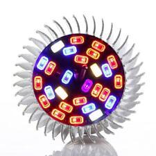 28 Watt LED Pflanzenlampe Grow Wuchs Lampe E27 Growlight  Pro Hot w^
