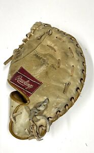 Vintage Rawlings Baseball Glove, Boog Powell Model PF54 LHT