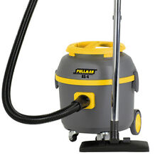 Pullman AS4 Compact Commercial Dry Vacuum Cleaner