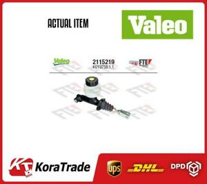 VALEO BRAND NEW CLUTCH MASTER CYLINDER VAL2115219