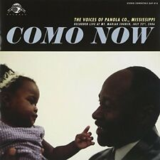 V/A Soul - Como Now - The Voices Of Panola Co., Mississipp [CD]