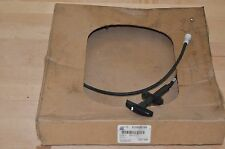 GM HOOD RELEASE CABLE 20435166 BUICK CENTURY CELEBRITY CUTLASS 6000 Chevy NOS