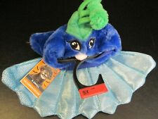 Halloween Doggie Blue and Green Costume, Size Extra Small, NWT
