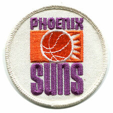 "1970'S PHOENIX SUNS NBA BASKETBALL 3"" OLD LOGO TEAM PATCH"