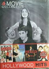 4 Comedies Life Without Dick Hexed Saving Silverman Little Black Book Sealed