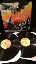 DAZED & CONFUSED A STONED OUT SALUTE TO LED ZEPPELIN LP Stairway To Heaven