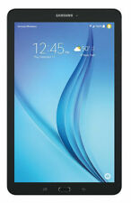 Very Good 8.5/10 Used Samsung Galaxy Tab E 8.0 16GB Verizon SM-T377V