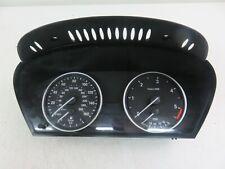 BMW X5 E70 40D 2006-2013 SPEEDOMETER INSTRUMENT CLUSTER MPH DIESEL 6976284