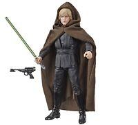 Star Wars The Black Series Jedi Knight Luke Skywalker Return of the Jedi