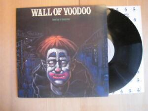WALL OF VOODOO SEVEN DAYS IN SAMMYSTOWN LP