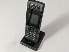 Talkswitch TS-860i Handset with Charger Cradle (No Power Adapter) - WORKS NICE!