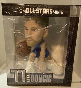 "1-Luka Doncic SmAll-Stars Minis NBA 6"" Figure New"