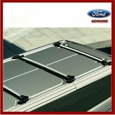 GENUINE FORD TRANSIT CUSTOM FOLD DOWN ROOF BARS FACTORY FIT