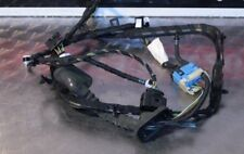 2009 VW TOURAN O/S DRIVER SIDE TAILGATE WIRING LOOM 1T0972175N