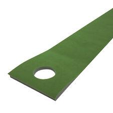 Colocador tapete golf Masters