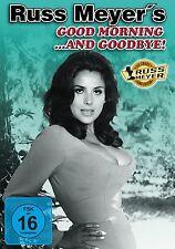 RUSS MEYER:GOOD MORNING...AND GOODBYE-KINOEDITION  DVD NEU