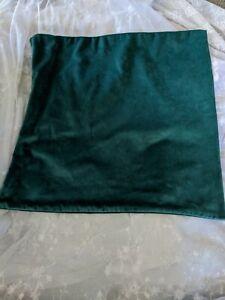 Miulee Velvet Pillow Covers  Pair of 2 nice