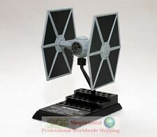 F-toys Star Wars Galatic Empire Imperial Tie Fighter Movie 144 Model Series 1 #3