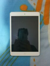 Apple iPad Mini - 16GB - WiFi - White - Great Condition! Fast Delivery!