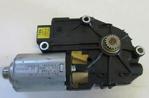 Honda FR-V Schiebedachmotor Webasto HO32-V2
