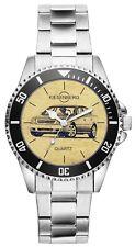 Geschenk für Opel Vectra Fahrer Fans Kiesenberg Uhr 20317