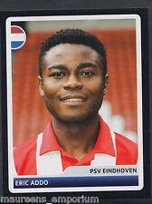 Panini Football Sticker-Champions League 2006-07 - No 194 - PSV Eindhoven - Addo
