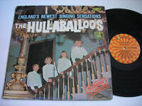 The Hullaballoos Self Titled Original 1965 Stereo LP