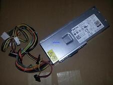 DELL OPTIPLEX 790 990 SFF 250W POWER SUPPLY 6MVJH YX302 D250ED-00 DPS-250AB-67