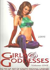 GIRLS and GODDESSES VOL1   M.LINSNER    EDITION  IMAGE COMICS