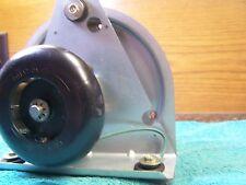 """Carrier inducer motor assembly 4"""" wheel TYPE 1  HC21ZE114A 318984-753 HC21ZE117"""