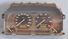 VW Golf 3 GTI 2,0 8V Tacho Tachometer mit MFA LED Umbau 1H0919880AX #436-B2