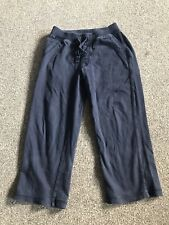 Good Condition Boys Navy GAP Joggers Age 4