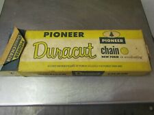 "New Pioneer 471033 Duracut Chainsaw Chain 1/2"" Pitch 40"" Long 80 DL"