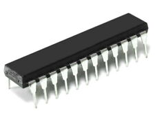 16-Bit LED Driver w/ Shift Register IC DIP-24 Chip Treiber Mitsubishi M66311P